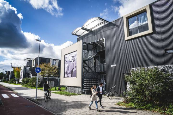 Container home Groningen: a good choice, or not?